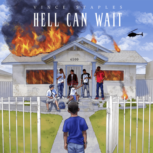 Hell Can Wait (2014)