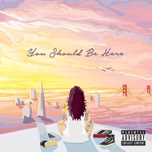 You Should Be Here (2015)